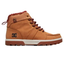 DC Shoes Woodland Boots - Brown