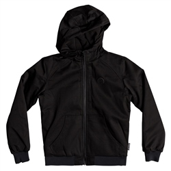 DC Shoes Boys Ellis Jacket - Black