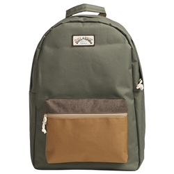 Billabong All Day 22L Backpack - Hash
