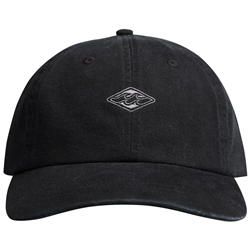 Billabong Mens Icon Cap - Black