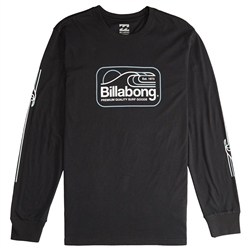 Billabong Dive T-Shirt - Black