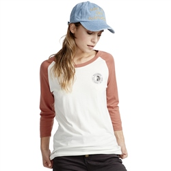 Billabong Eye Sea T-Shirt - Cacao
