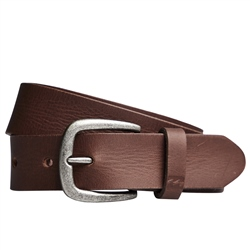 Billabong All Day Leather Belt - Brown