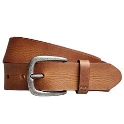 Billabong All Day Leather Belt - Hash