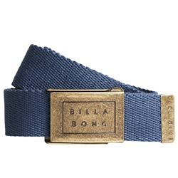 Billabong Sergeant Belt - Blue