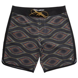 Billabong 73 Lineup Boardshorts - Night
