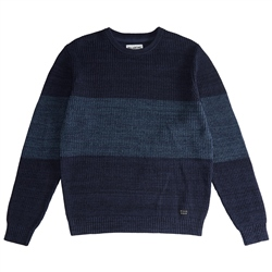 Billabong Tribong Jumper - Navy