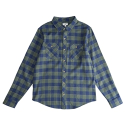 Billabong All Day Shirt - Forest