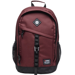 Element Cypress Backpack W19 - Red