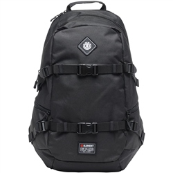 Element Jaywalker 30L Backpack - Flint Black