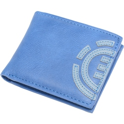 Element Daily Wallet - Nautical Blue