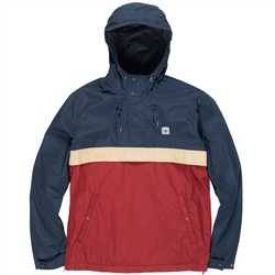 Element Barrow 3 Tones Jacket - Port