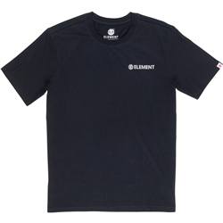 Element Blazin Chest T-Shirt - Flint Black