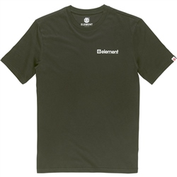 Element Joint T-Shirt - Forest