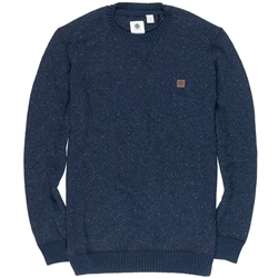 Element Kayden Jumper (2019) - Eclipse Navy