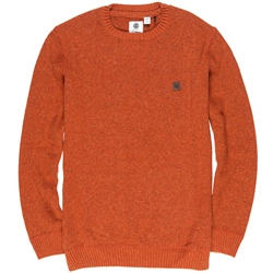 Element Kayden Jumper - Ginger Bread