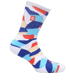 Element SD Socks - Optic White