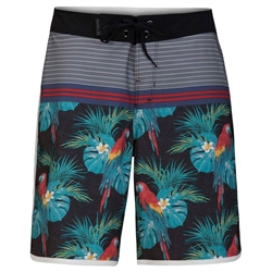 Hurley Phantom Sierra Boardshorts - Black
