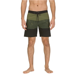 Hurley Phantom Brigade Boardshorts - Black