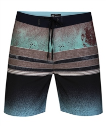 Hurley Phantom Pavones Boardshorts - Blue Gaze