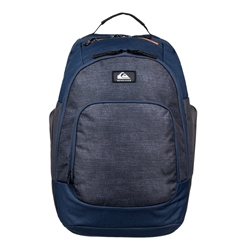 Quiksilver 1969 Special 28L Backpack - Medium Grey Heather