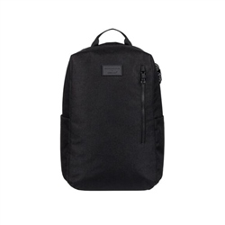Quiksilver 25L Pacsafe Backpack  - Black