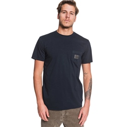 Quiksilver Above The T-Shirt - Black