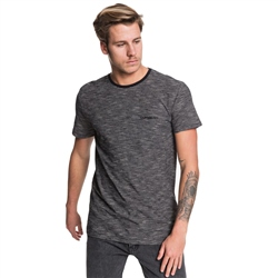 Quiksilver Ken Tin T-Shirt - Black