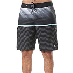 Quiksilver Everyday Division Boardshorts - Iron