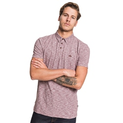 Quiksilver Everyday Sun Cruise Polo Shirt - Andora