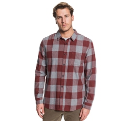 Quiksilver Motherfly Shirt - Andorra Motherfly
