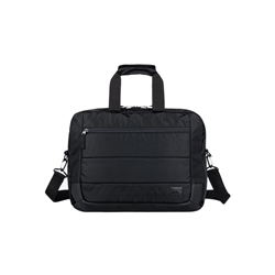 Quiksilver Carrier 17L Laptop Bag - Black