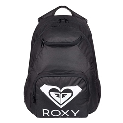 Roxy 24L Shadow Swell Backpack - Anthracite