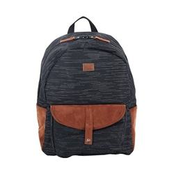 Roxy Carribean 18L Backpack - Anthracite