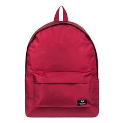 Roxy Sugar Baby 16L Backpack - Deep Claret