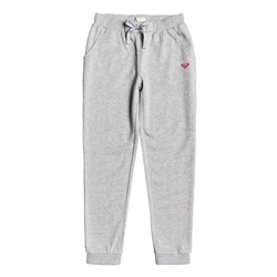 Roxy Rainbow Sky Joggers - Heritage Heather