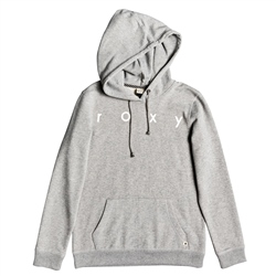 Roxy Eternally Yours Hoody - Heritage Heather