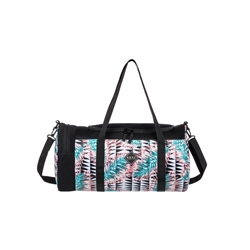 Roxy Celestial World 33L Duffle Bag - Bright White