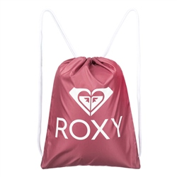 Roxy Light As A Feather 14.5L Gymbag - Mauvewood