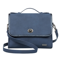 Roxy My Fashion Love 3.5L Bag - Mood Indigo