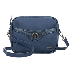 Roxy So Seventies 3L Bag - Mood Indigo