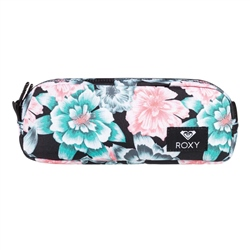 Roxy Da Rock Pencil Case - Anthracite