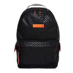 Superdry Hollow Backpack - Black