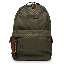 Superdry Hollow 21L Backpack - Green