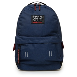 Superdry Hollow Backpack - Navy