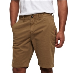 Superdry Int Chino Walkshorts - Khaki
