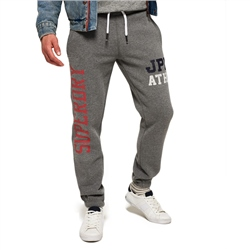 Superdry Track & Field Joggers - Grey