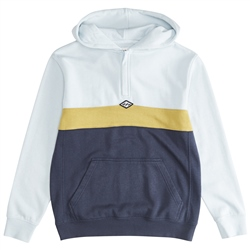Billabong Boys Wave Washed Hoody - Mist