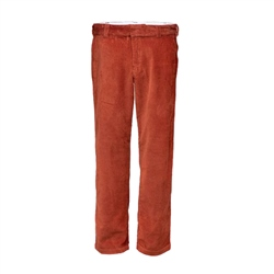 Dickies Cloverport Trousers - Rust