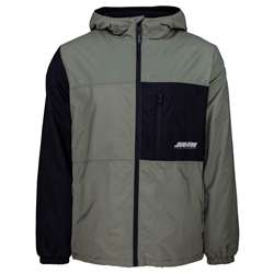 Santa Cruz SCS Divide Jacket - Sage